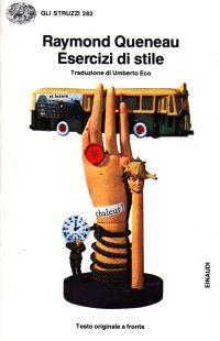 Esercizi di stile - Raymond Queneau • SonoSoloLibri