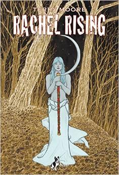 Rachel Rising 5 - Giunge la notte