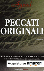 peccati originali amazon