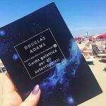 Guida Galattica per gli autostoppisti - Douglas Adams