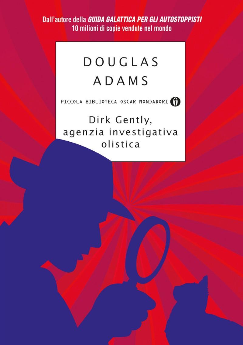 irk Gently agenzia investigativa olistica cover