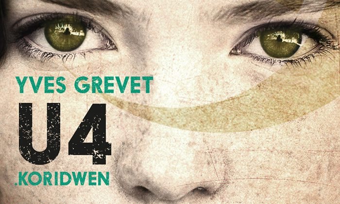 U4 Koridwen copertina