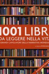 1001 libri da leggere nella vita