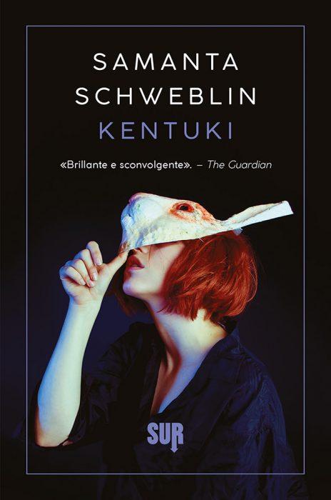 Kentuki Samanta Schweblin cover