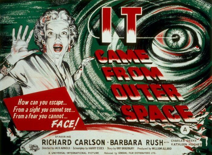 1950 film alieni