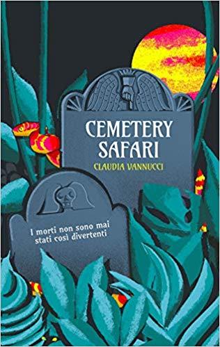 cemetery safari cover