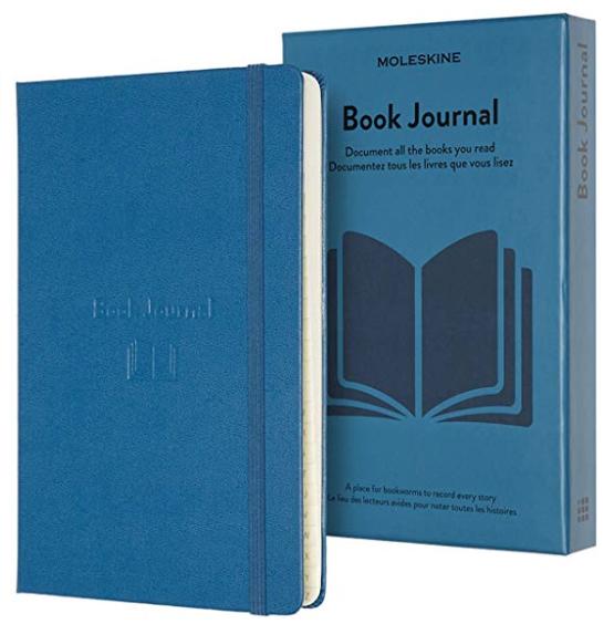 meleskine diario libro