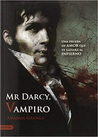 mr. darcy vampiro