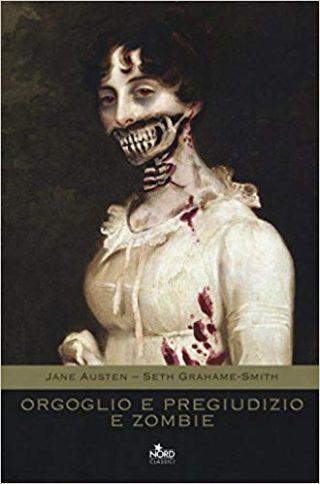 orgoglio pregiudizio e zombie