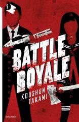 battle royale copertina