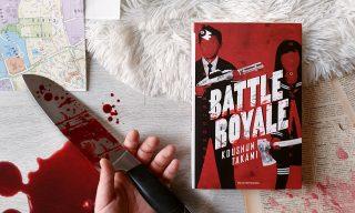 battle royale recensione