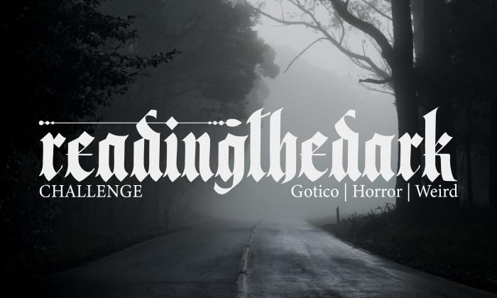 readingthedark challenge