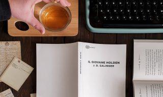 Il giovane Holden recensione