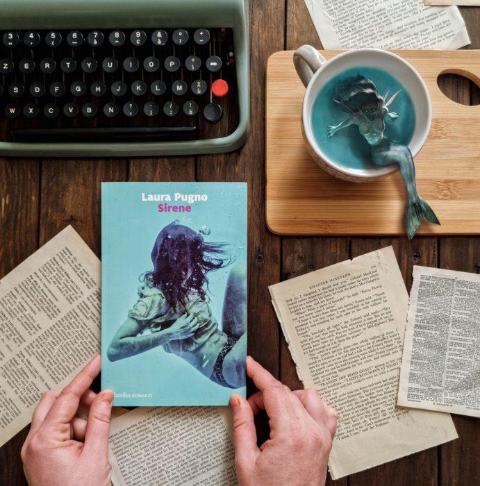 Sirene laura Pungo recensione